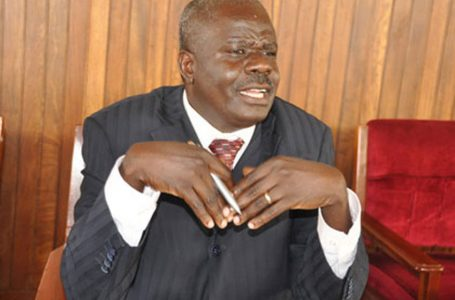 Workers MP, Dr. Sam Lyomoki Under Fire Over A shs70m Loan