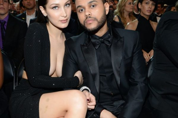 Bella Hadid and The Weeknd Are Reportedly Back Together