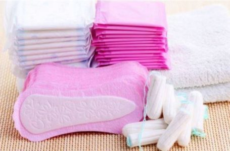Study Reveals Sanitary Pads, Cotton Gauze Contains 85% of Monsanto Cancer Causing Glyphosate