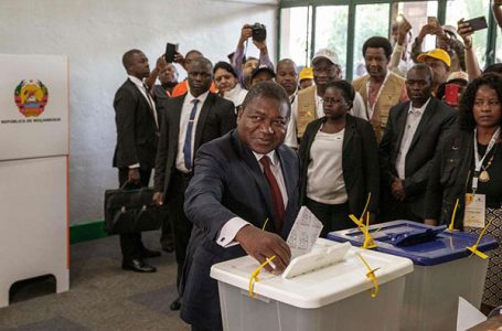 Polls Open In Mozambique Amidst Tension