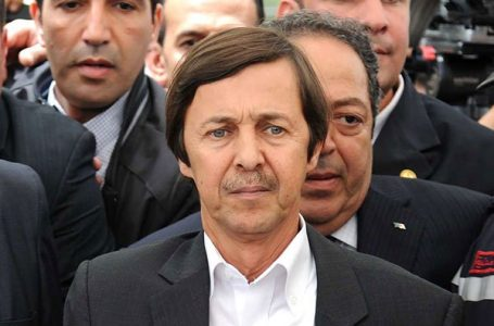 Algeria hands ex-president Bouteflika's brother 15-year prison term