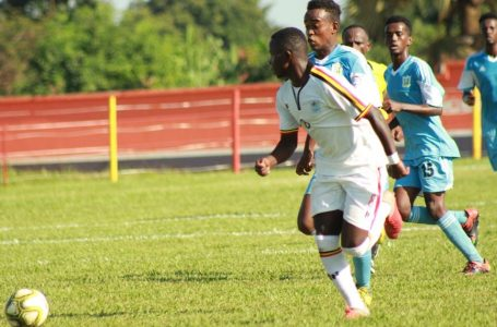 Uganda's Hippos thrash Djibouti 5-1, in the CECAFA Challenge Tournament