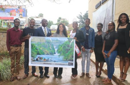 Pamoja Film Makers & Tourism Ministry Launch Film Tourism