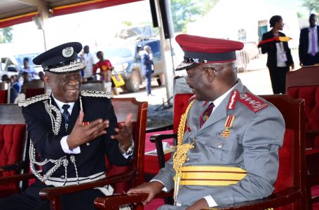 REFELECTIONS: Police Yet To Implement Museveni Directive On Bond Denial For Capital Offenses