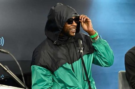 Rapper 2 Chainz Sued By Pablo Escobar's Family Company For $10M Over Restaurant Name