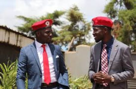 Bobi Wine Gathers 33,000 Signatures From 100 Districts In 48 Hours