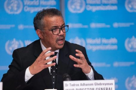 WHO Applauds Rwanda For Addressing COVID 19 Pandemic