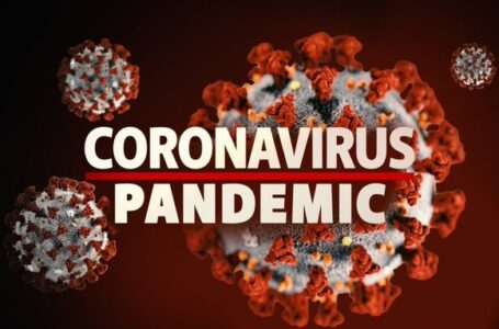 Global Coronavirus Cases Rise By One-Day Record Of 400,000