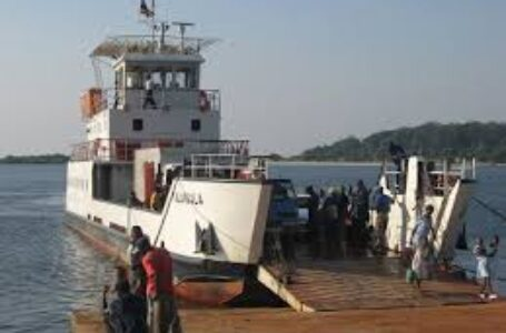 MV Kalangala Set To Resume Operations With Tight COVID 19 SOPs