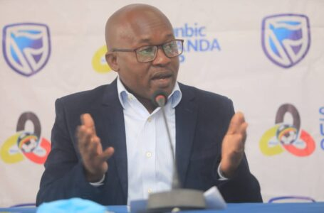 DEAL: Clubs To Share Stanbic Bank's Shs 60m After Cancelled Tournament