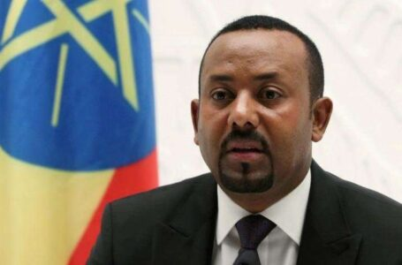 Ethiopia's Abiy Tries To Beautify Divided Nation