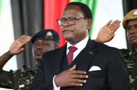 Malawi's Chakwera Lazarus In Tanzania For Three Day State Visit