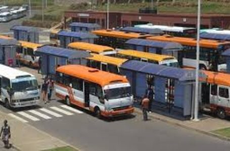 EASED: No COVID 19 Test Needed To Visit Rwanda, Public Transport Resume Fully