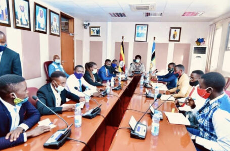 CALLED: Speaker Kadaga Summons Janet Museveni, Kasaija Over University Re-opening