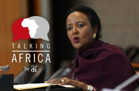 Kenya's Amina Mohammed Endorsed by EAC For WTO Post