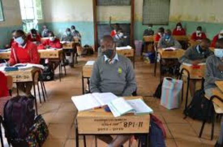 WORRY: Many Learners Left Out As Kenya Re-opens Schools, Uganda School Owners Worried