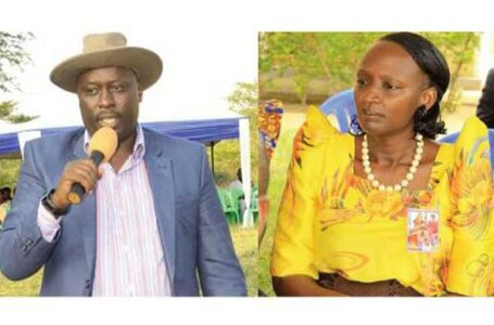 SUMMONED: Museveni Calls Sodo, Musherure And Kisekka For Meeting In Kisozi