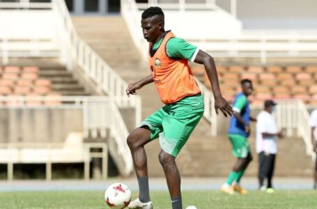 SOCCER GALORE Kenya Faces Zambia In International Friendly