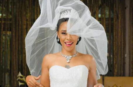 WEDDING BELLS: NBS' Sheila Warms Up For Lavish Wedding Soon