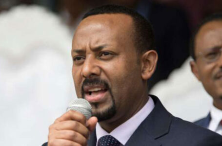 POLLS: Elections Kickstarted In Ethiopia Amidst Growing Tension