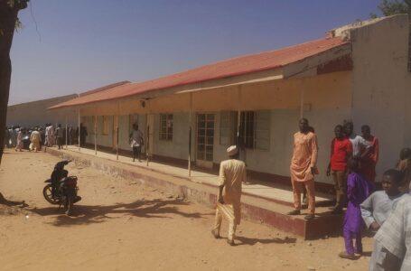 RAID: Hundreds Missing After Gunmen Attack Secondary School