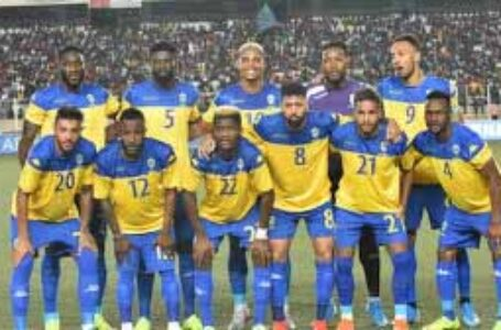 FINED: CAF orders Gambia To Pay Gabon $100k For Unfair Treatment
