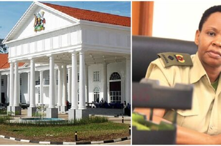 GRAFT: Corruption War Goes To State House