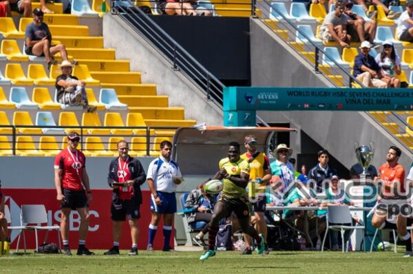 ITS BACK: World Rugby Sevens Challenger Series Back in 2021