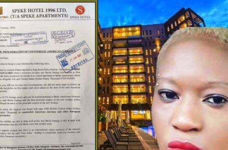 BACKFIRE: Don Zella Faces US Blacklist Over Fake $80k Counterfeit