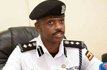 RECYCLED: Police Phases Out White Uniforms For Traffic Officers