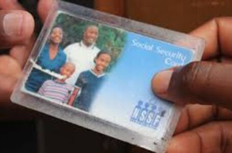 RELIEF: NSSF Members Who Clock 45 Years Can Access 20% Of Savings