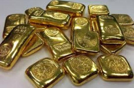 GOLD SCUM: Two Police Officers Charged With Theft Of $6m From US National