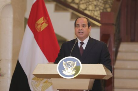 REDLINE: Egypt Warns Against Touching Nile Water