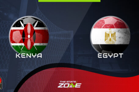 DENIED: Spectators Blocked From Watching Kenya Vs Egypt Match Today