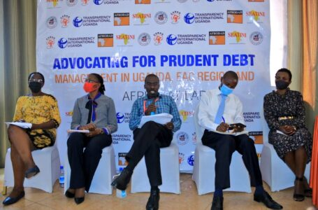 """DEBT BURDEN: """"Reduce On Expenditures To Curb On Increasing Debts"""" – CSOs Urge Government"""