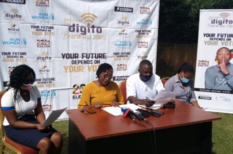 DEMAND: CCEDU Issues Hotline For Missing Persons, As It Calls For Justice
