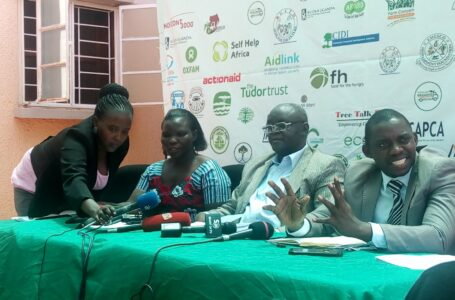ACT NOW- PELUM Uganda Urges Government To Implement Food Quality Standards