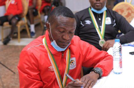 REWARDED: Hippos Under 20 Coach Byekwaso Eyes Cranes Seat, as Players Get Hefty Rewards