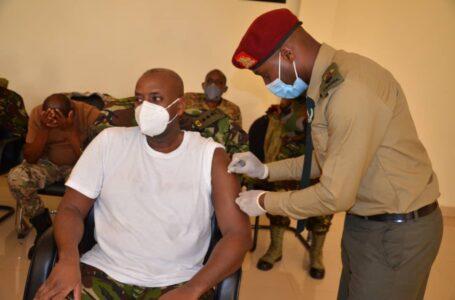 TRICKY START: Health Workers Shun AstraZeneca Vaccine, Until President M7 Gets Jab