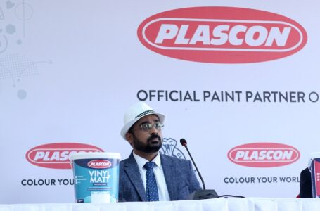 SPORTS BOOST: Plascon Signs Partnership With Vipers Soccer Club