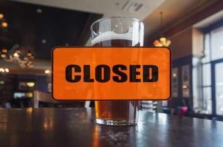 NO BEER: South Africa Bans Liquor Sales During Easter Holidays