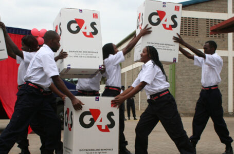 BUSTED: How Private Security Firm G4S Prison For Profit Deal Was EXPOSED