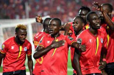 DO OR DIE Encounter As Malawi Flames Face Uganda Cranes In AFCON Qualifiers