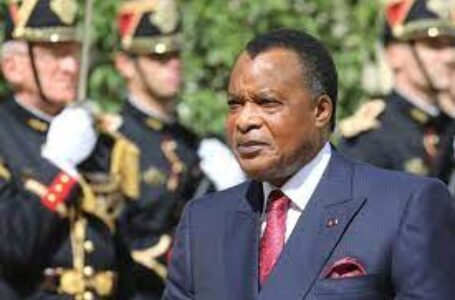 BLACKOUT: Internet Goes Off As Congo Votes, Sassou Nguesso Set To Win