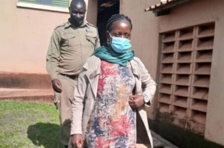 HOT SOUP: State House Detectives Arrest Immigration Official Over Passport Bribe
