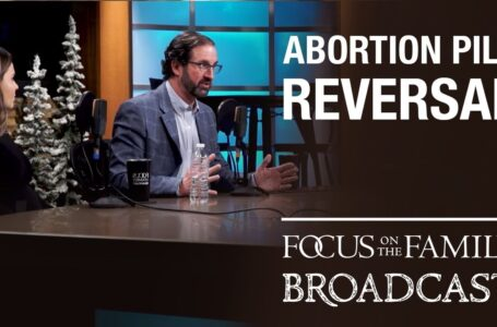 EXCLUSIVE:US Christian Right Are Supporting Doctors Worldwide Offer 'Dangerous' Treatment to 'Reverse' Abortions