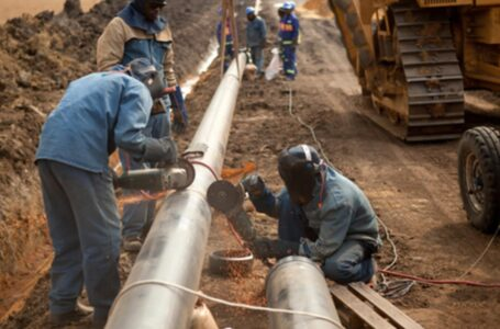 RISK: Uganda Set To Accrue Losses Of USD$1.4b From Crude Oil Pipeline Project After Immense Environmental Damage