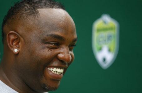 EYES ON: Benni McCarthy Wants To Coach Bafana Bafana