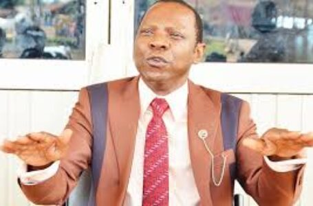 TERRIBLE: Men Of God Want Pastor Ssenyonga Prosecuted For Alleged Extortion