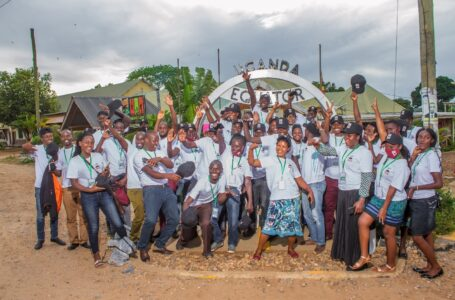 RELIEF: Ugandan Youth To Get Venture Seed Capital After YALTA Mentorship